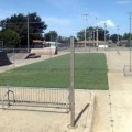 Skatepark - Anthony, Kansas, U.S.A.