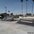 Downtown Skate Zone - Anaheim, California, U.S.A.