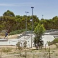 Flagstaff Hill Skatepark - Flagstaff Hill, South Australia, Australia