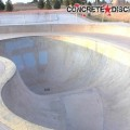 Rec Center Skatepark - Carlsbad, New Mexico, U.S.A.