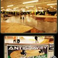 Anti Gravity - Newport News