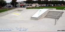 Skatepark - Aadorf Switzerland