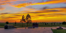 Sunset Ridge Skatepark