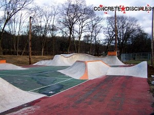Baltic Skatepark