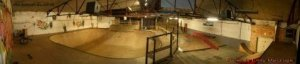 Skate and Fun Factory - Warstein, Germany