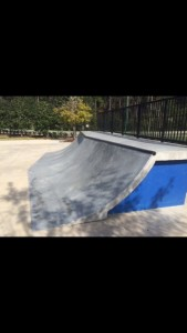 Julington Creek Skatepark, Jacksonville