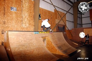 North Ga. Skate shop and Park - Dalton