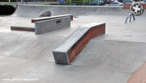 North Shields Skatepark - North Shields, Tyne and Wear, United Kingdom