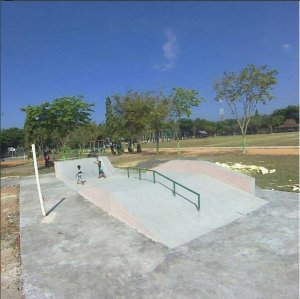 sampang-skatepark Photo: SkateBrother Sumenep