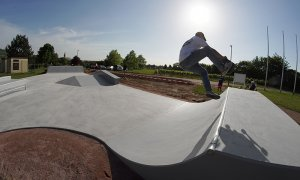 ockenheim-1 : Photo Courtesy of Populär Skateparks