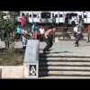 Volcom's 2011 Wild in the Parks Stop #7 - Portland, OR!