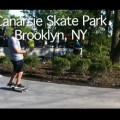 CANARSIE SKATEPARK Brooklyn Skate Session Montage