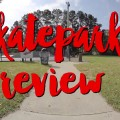 Enfield Skatepark Review