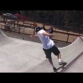 Tour of McGregor Skatepark in Capitola, CA