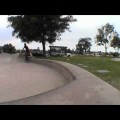 Richard Camacho At Leucadia Oaks Skatepark