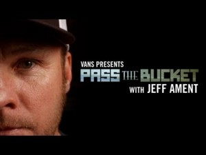 Pass the Bucket with Jeff Ament