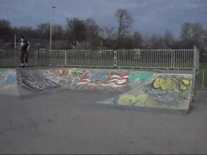 AIRDRIE SKATEPARK EDIT.wmv