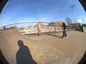 A Minute and Change at Keene Skatepark