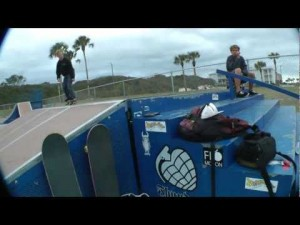 Fernandina Beach (Skatepark by the Sea)