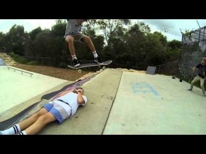 Day At Forry Edit - Chris Lanzon