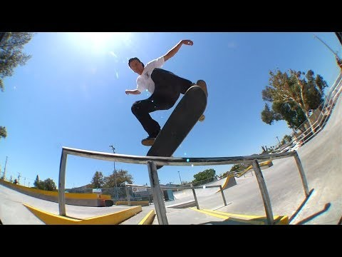 Chevy Chase Skate Park - Atwater Village