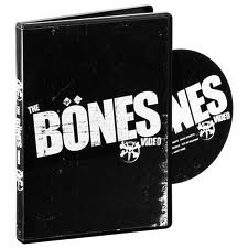 Bones - The Bones Video DVD