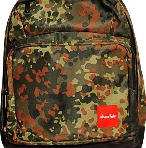 Chocolate Camo Simple 2 Backpack