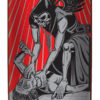 Creature - Navarette Angel of Death Skateboard Deck