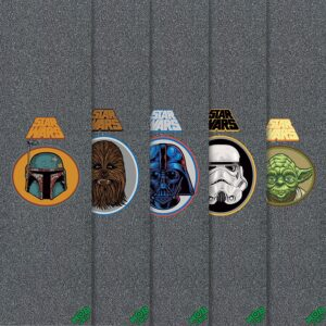 Griptape by MOB - Star Wars Characters