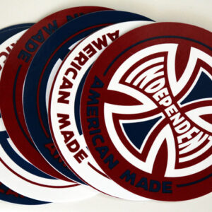 Independent Decal AMI 3.5inch