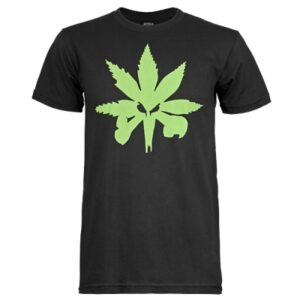 Bones - Rat Leaf T-Shirt