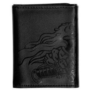 Santa Cruz Slasher - Trifold Wallet