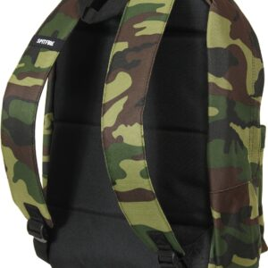 Spitfire - Classic Camo Backpack