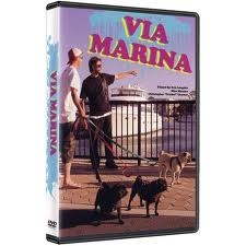 Via Marina - Long Beach DVD