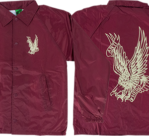 Antihero - Flying Eagle Coaches Jacket