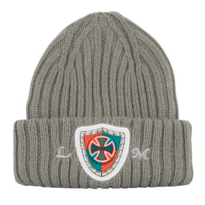Independent Mountain Long Shoreman Shield Beanie
