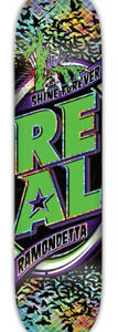 Real - Ramondetta - Shine Forever Deck