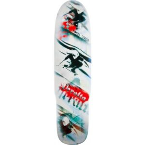 Powell Peralta - Stacy Peralta Hipster v2 Deck