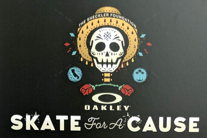 Skate For a Cause 2017