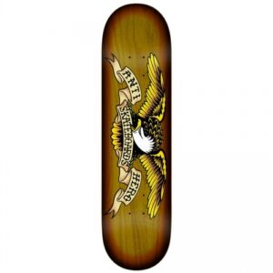 Antihero - Eagle Sunburst 8.25 Deck