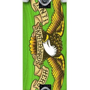 ANTI-HERO Skateboards Stained Eagle Large 8.0 Complete