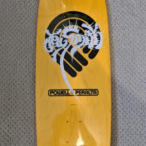 Powell Peralta Jay Smith Deck
