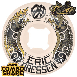 OJ Eric Dressen Dragon Elite Mini Combo Wheels