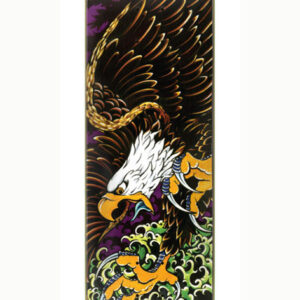 Creature - Cody Lockwood Beast of Prey Pro Model Deck 2021.
